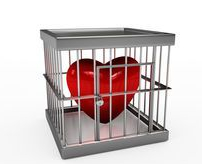 rendering-of-red-heart-in-jail-clipart_csp11628217